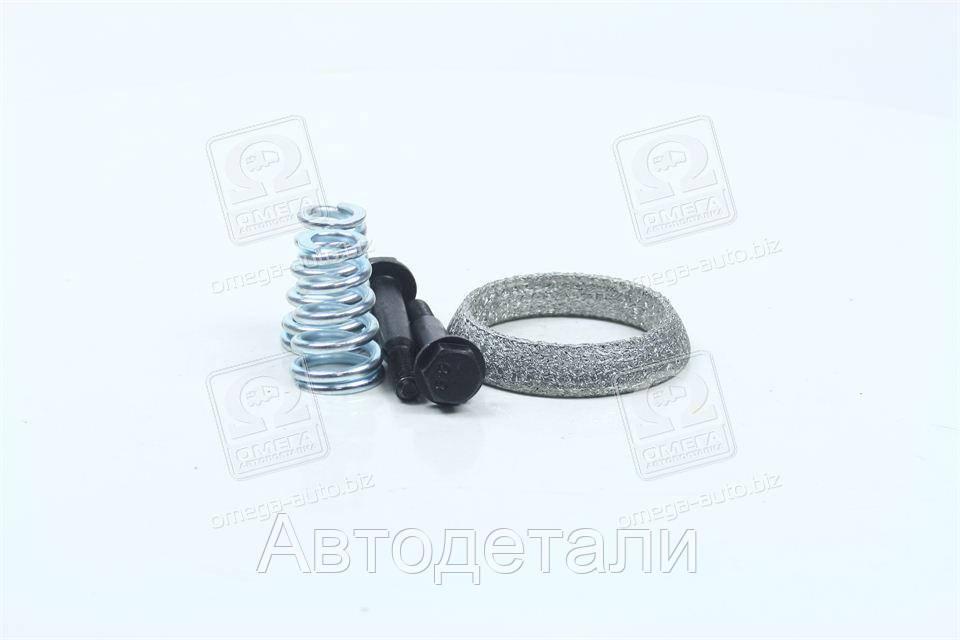 Кольцо катализатора ВАЗ 2110 с креплением (пр-во Fischer)  (пр-во Fischer) 588-902