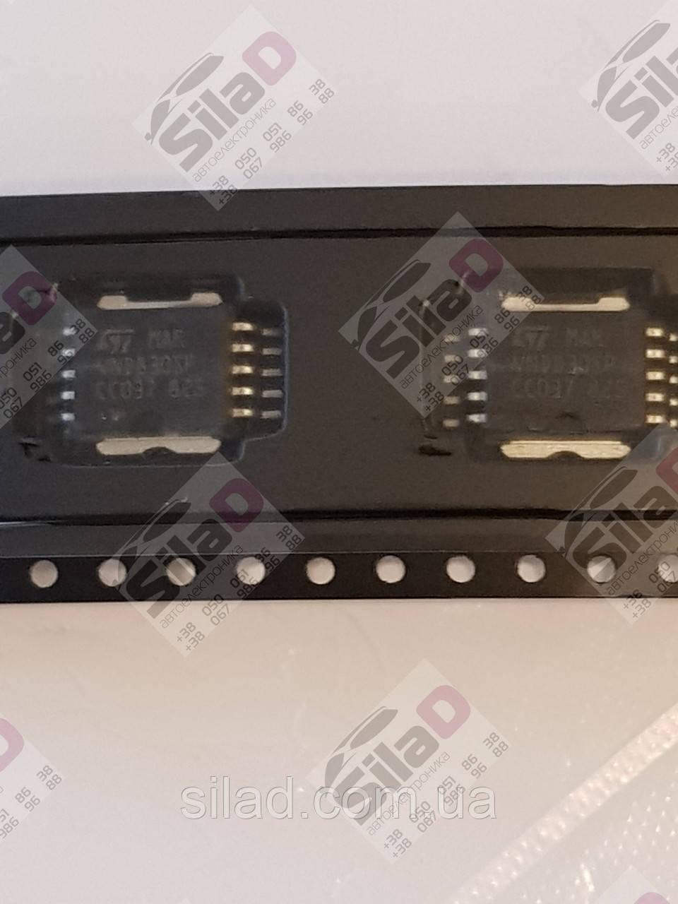 Микросхема VND830SP STMicroelectronics корпус PowerSO-10