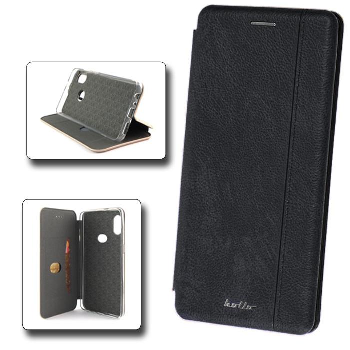 Чехол-книжка Hollo Strip для Samsung Galaxy A10S (a107)