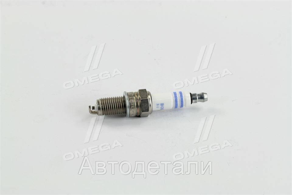 Свеча зажигания YR6DES NICKEL (FIAT) (пр-во BOSCH) 0242140519
