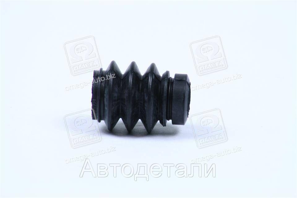 Пыльник направляющей суппорта переднего (пр-во Mobis) 581642E000