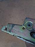 Дверний замок ( передній правий ) Ford Transit 1994-2000 р. 95VBV219A64, фото 3