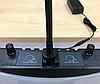 Профессиональная кольцевая лампа для фото и видео съёмки 45 см. диаметр LED Soft Ring Light HQ-18, фото 5