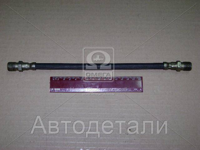 Шланг тормозной ГАЗ 3307-09,66 передн. гибкий (покупн. ГАЗ) 66-3506025-01