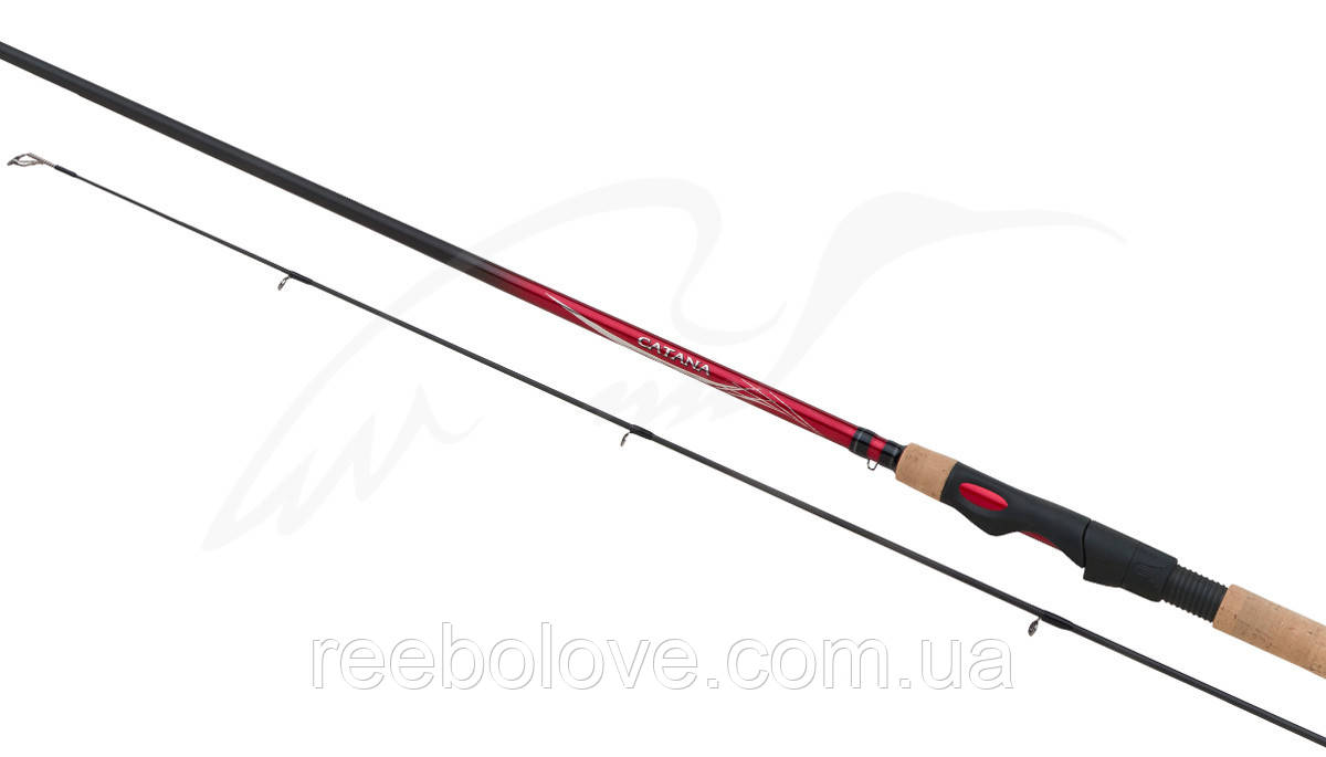 Спиннинг Shimano CATANA EX 240MH 2.40 14-40g