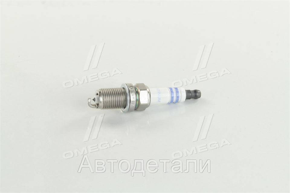 Свеча зажигания FR7DPP30X SINGLE PLATINUM (LADA) (пр-во BOSCH) 0242236616