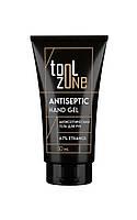 Антисептик для рук гелевий Tool Zone у тубі, 50 мл