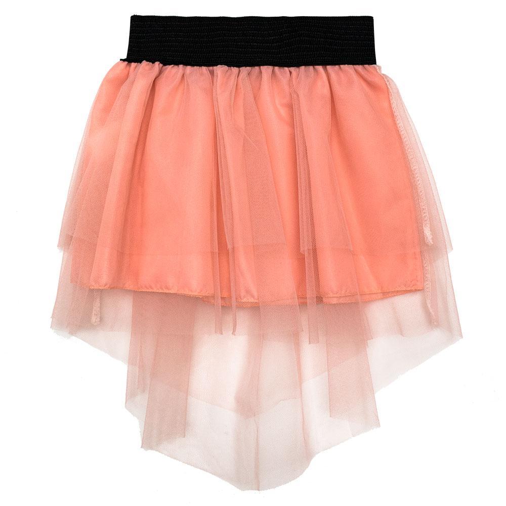 Спідниця для дівчаток Bottene 128 рожева 1130