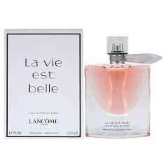 """Твердые духи """"Lancome La Vie Est Belle"""""""