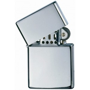 Большая зажигалка Zippo,сувенирная бензиновая Зиппо, копия