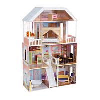 Большой Кукольный домик Savannah KidKraft 65023