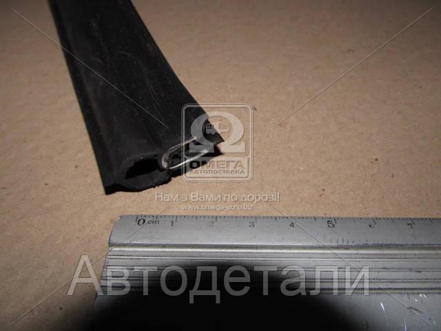 Уплотнитель крышки багажника ВАЗ 2101 (пр-во БРТ) 2101-5604040-10