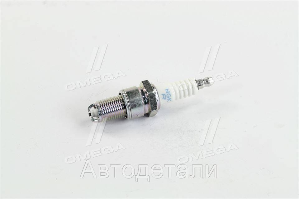 Свеча зажигания AUDI 80, 100, A6  VW PASSAT, GOLF III, POLO 1.6 (пр-во NGK) BPR5EKU