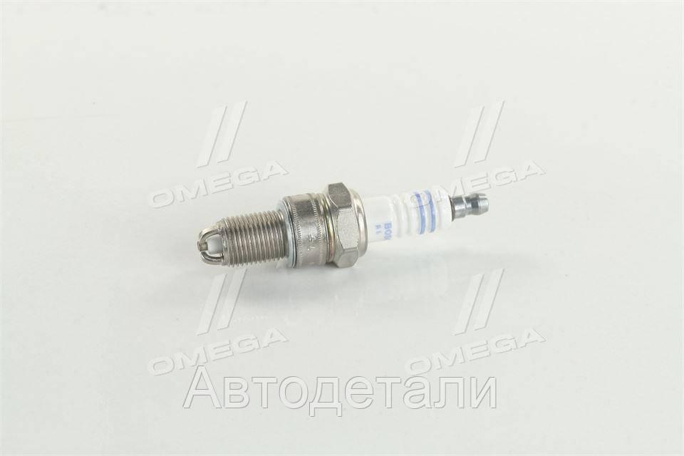 Свеча зажигания WR8LTCE NICKEL (VAG) (пр-во BOSCH) 0242229658