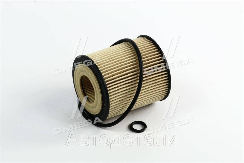 Фильтр масляный Ford, Mazda (пр-во Blue Print) ADM52114