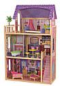 Большой Кукольный домик Kayla KidKraft 65092, фото 2