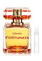Пробник парфюмерной воды для женщин Fortunata