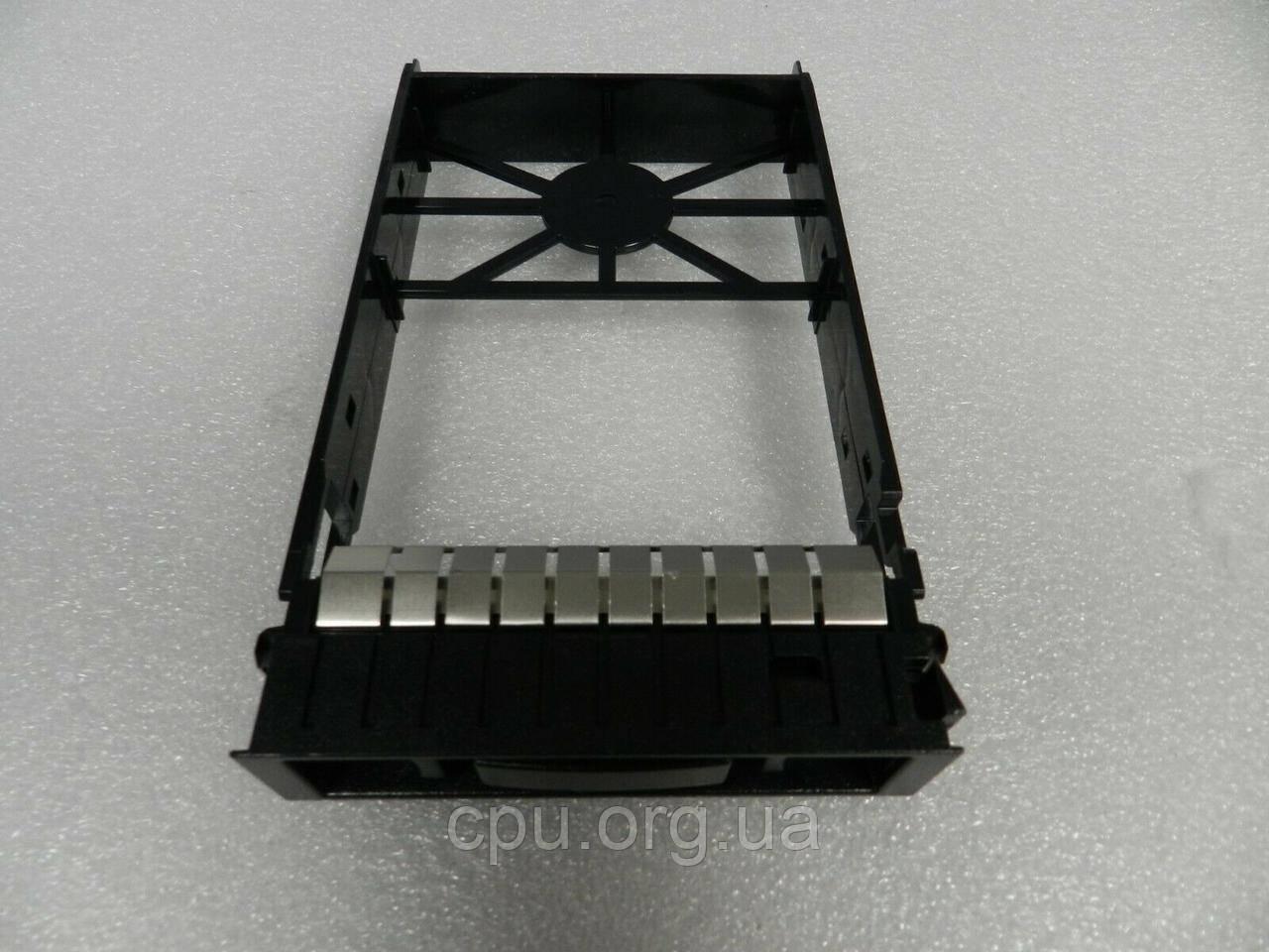 """Салазка/корзина 3.5"""" HP HDD Blank Filler LFF G5 G6 G7 (467709-001)"""