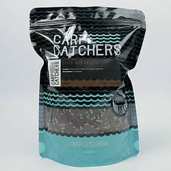 Пеллетс для ПВА-стіков Stick Mix Pellets 1kg Carp Catchers
