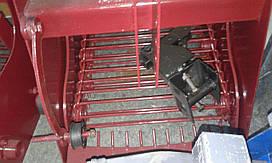 Картофелекопалка транспортерная с активным регулируемым ножем