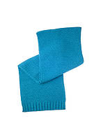 SCARF FOR GIRLS, TURQUOISE