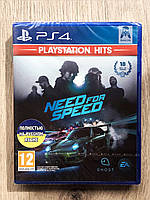 Need for Speed 2015 (рус.) PS4, фото 1
