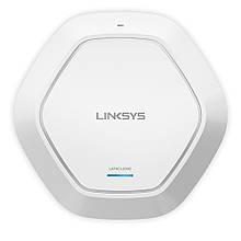 Точка доступаLinksys LAPAC1200C AC1200 (5129)