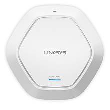 Точка доступаLinksys LAPAC1750C AC1750 (5130)