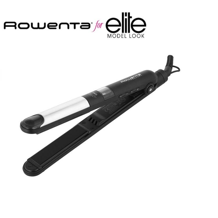Выпрямитель для волос ROWENTA SF 4210.Утюжок для волос Ровента