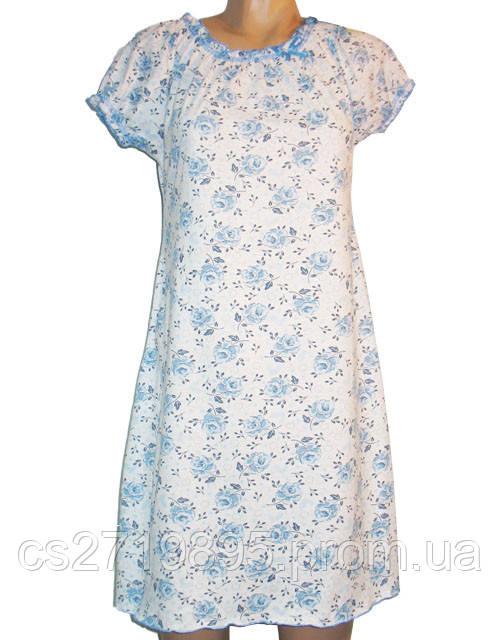 Сорочка женская 5-110 ТИНА 50-54 размеры