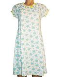 Сорочка женская 5-110 ТИНА 50-54 размеры, фото 2