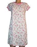 Сорочка женская 5-110 ТИНА 50-54 размеры, фото 4