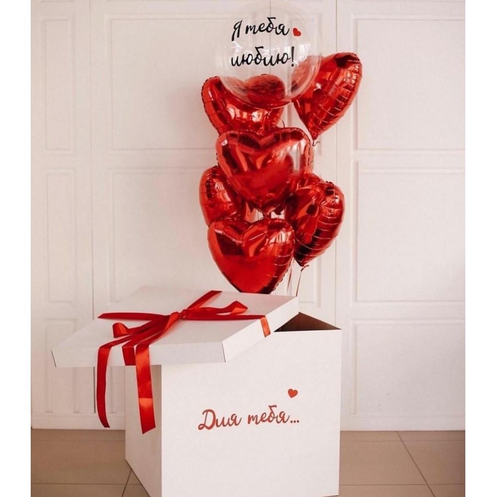 Коробка для любимой