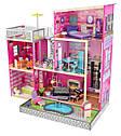 Большой Кукольный домик Luxury KidKraft 65833, фото 2