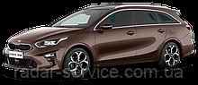 Ceed SW 2020- автомобиль спорт вагон, киа Сид св 2020-