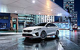 ProCeed 2020- автомобиль Про Сид, киа ПроСид 2020-, фото 2