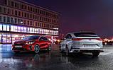 ProCeed 2020- автомобиль Про Сид, киа ПроСид 2020-, фото 4