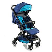 Детская прогулочная коляска Mioobaby Glider Blu (Миобейби Глайдер)