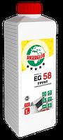 Грунтовка Anserglob EG 58 глубокопроникающая 2 л