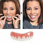Съемные виниры Perfect Smile двойные - верхние и нижние, фото 5