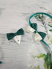 Бутоньерки свадебные для гостей