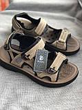 Мужские спортивные сандалии, фото 2