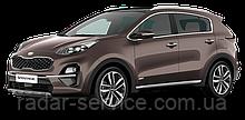 Sportage FL 2020- автомобиль, киа Спортейдж 4 2020-