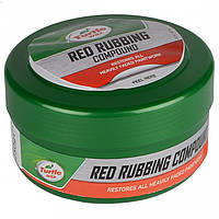 Тонкоабразивная паста Turtle Wax Rubbing Compound 298 мл