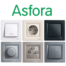 Asfora - Schneider Electric