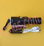 Аккумуляторный фонарь BL-A73-P50, фото 3