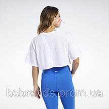 Женские леггинсы Reebok TE Linear Logo FK6693, фото 2