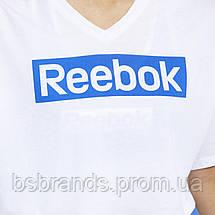 Женские леггинсы Reebok TE Linear Logo FK6693, фото 3