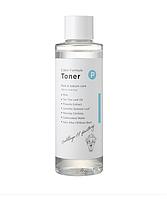 Village 11 Factory P Skin Formula Toner Тонер для очищения и сужения пор