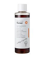 Village 11 Factory N Skin Formula Toner Питательный тонер для повышения эластичности кожи
